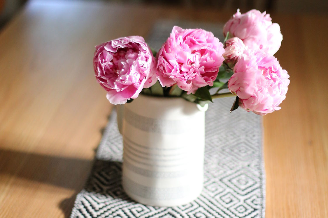 Feng Shui Tips on Placing Peony Plants